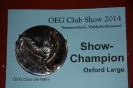 1. OEG-Club 2014 Show in Frammersbach
